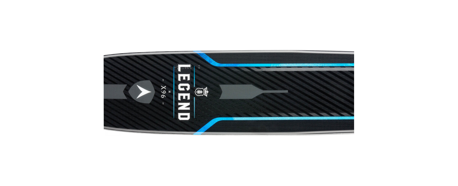 skis LEGEND X96