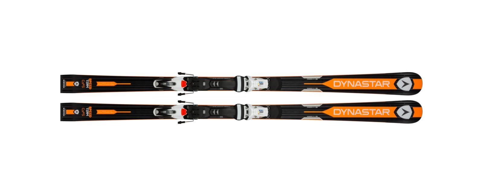 skis SPEED TEAM SL (R20 PRO)