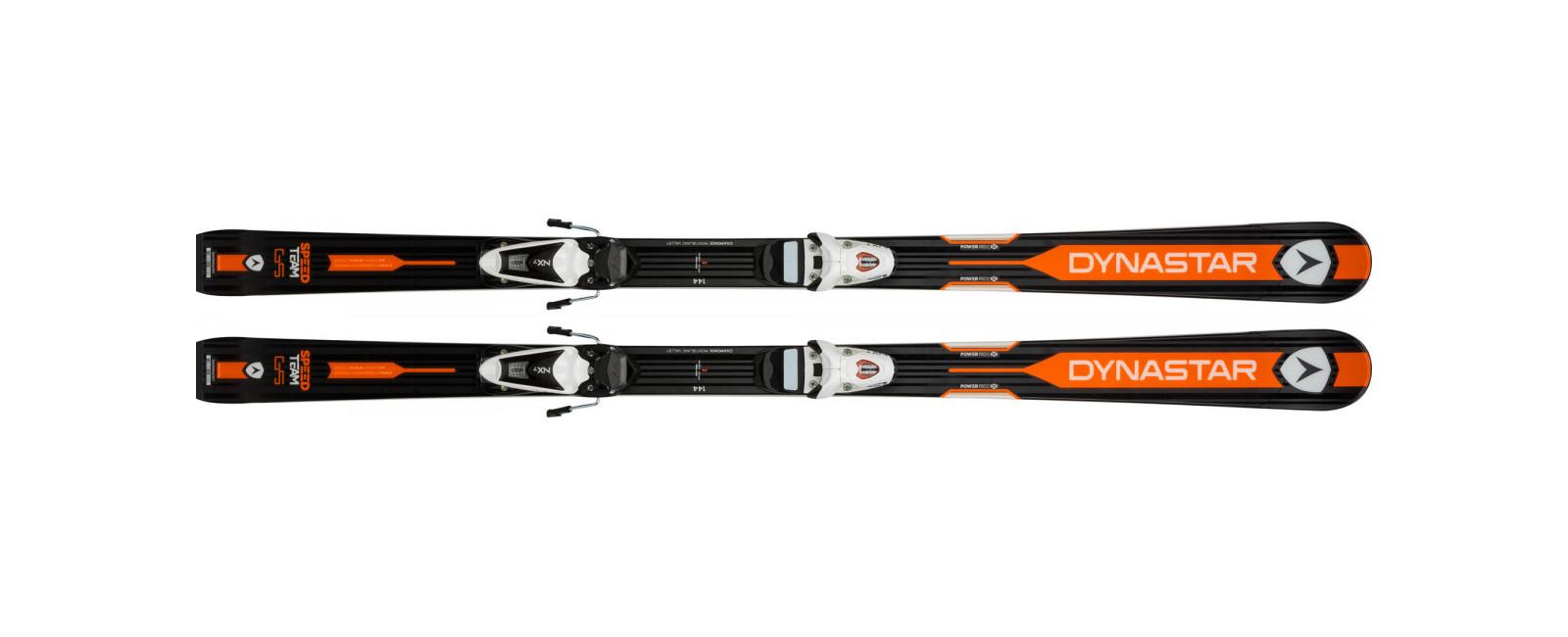 skis SPEED TEAM GS OPEN