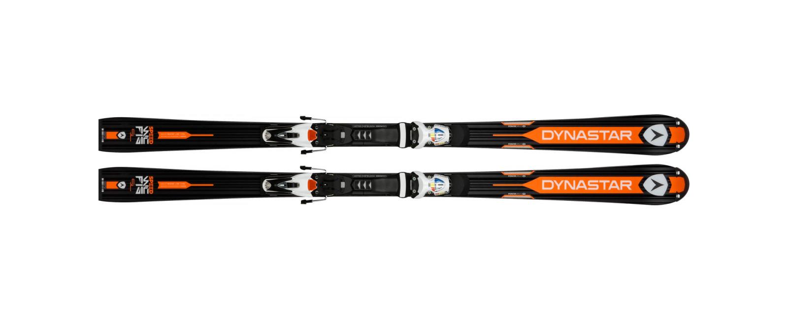 skis SPEED WC FIS SL (R21 RACING)
