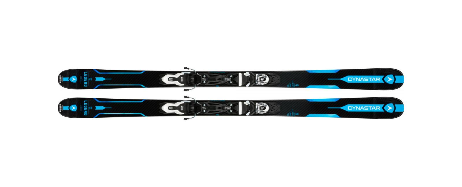 skis SERIAL XPRESS