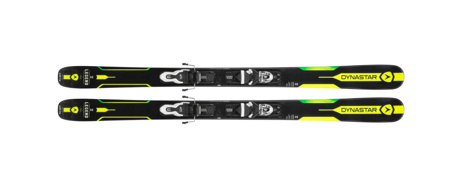 skis LEGEND PRO (XPRESS2)