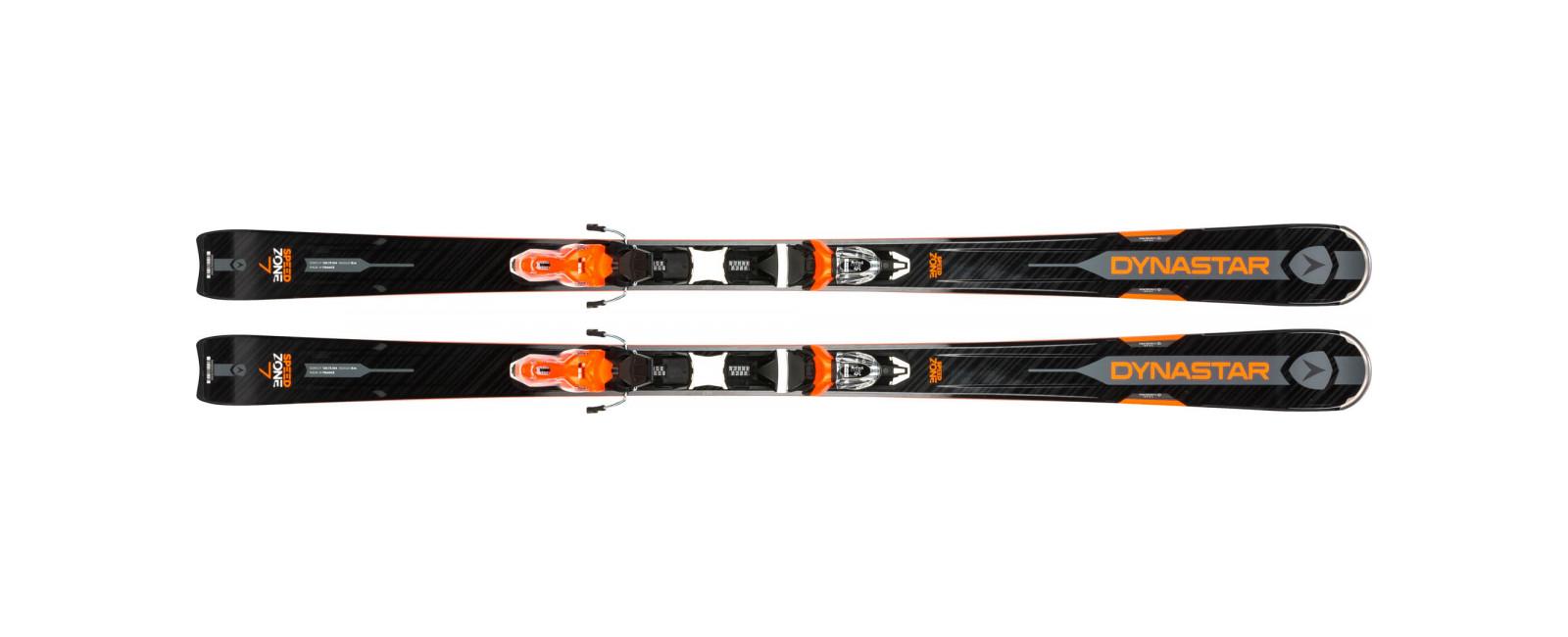 skis SPEED ZONE 7 (XPRESS2)
