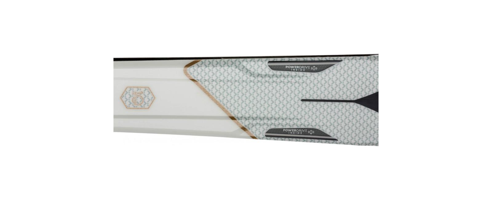 skis INTENSE 10 (XPRESS)