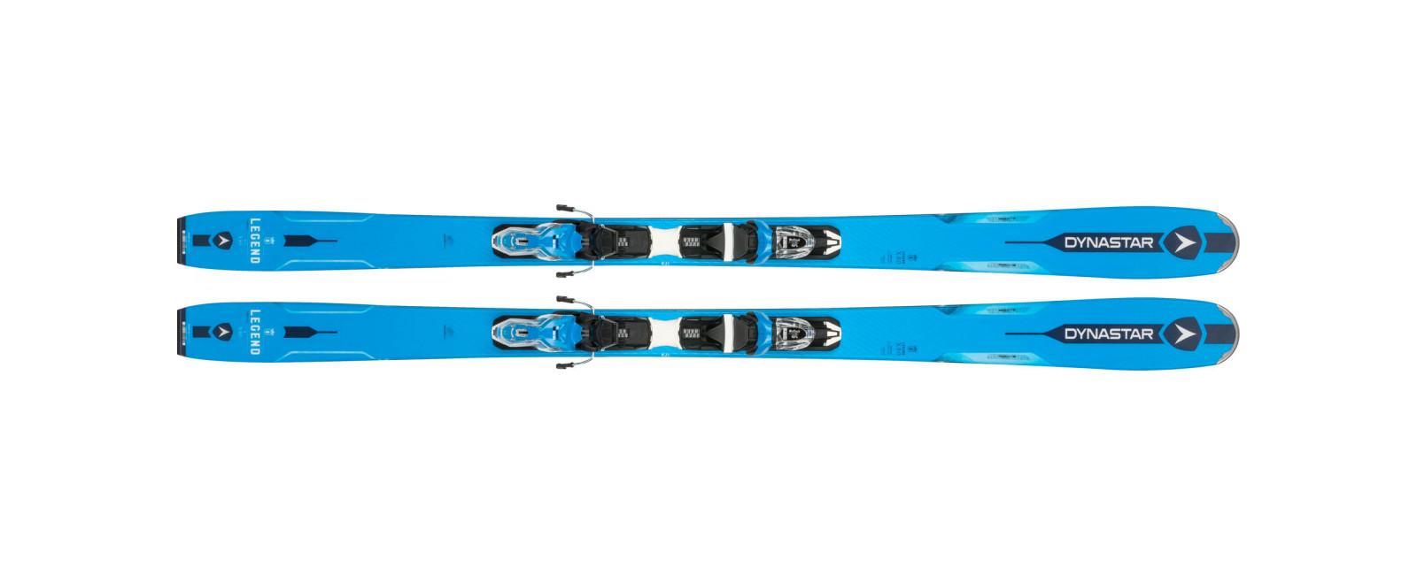 skis LEGEND X80 (XPRESS2)