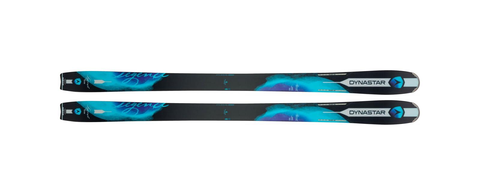 skis LEGEND W88