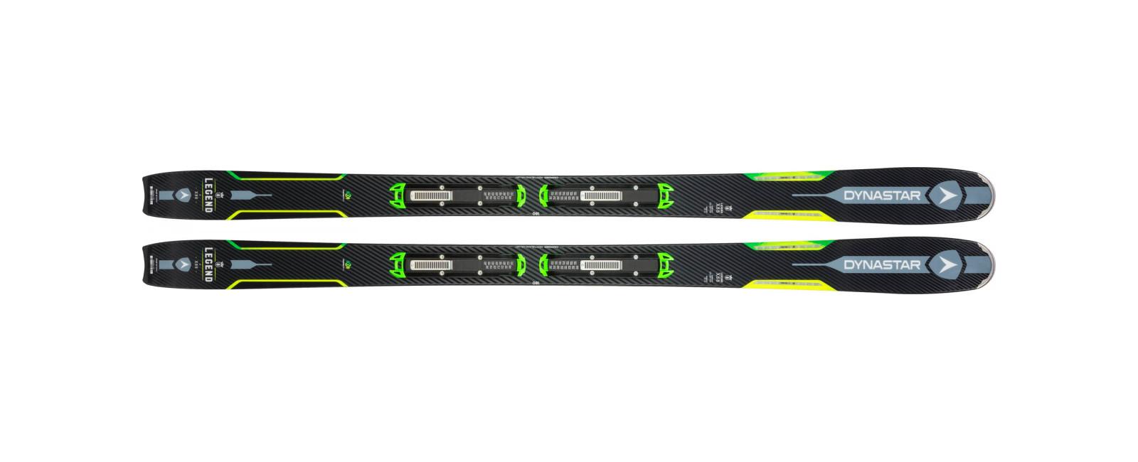 skis LEGEND X88 (KONECT)