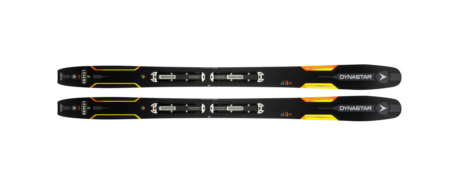 skis LEGEND X106 (KONECT)