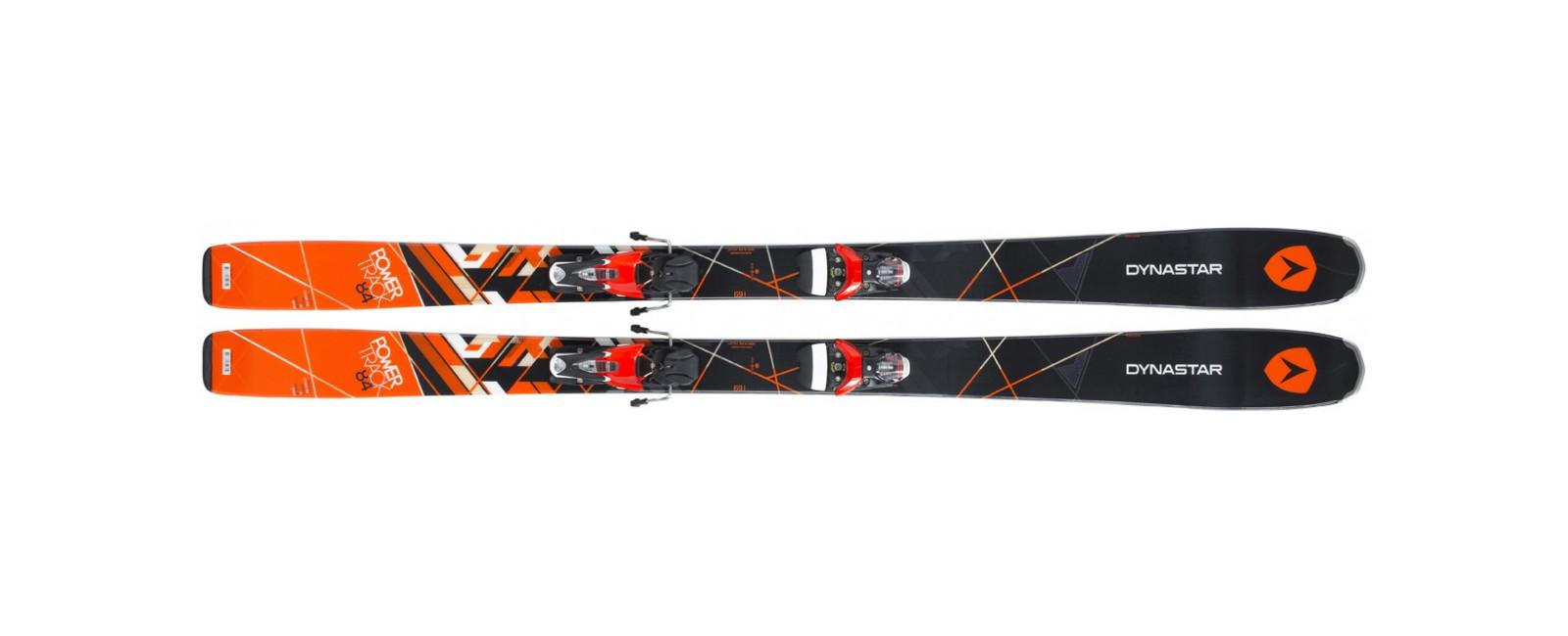 skis POWERTRACK 84