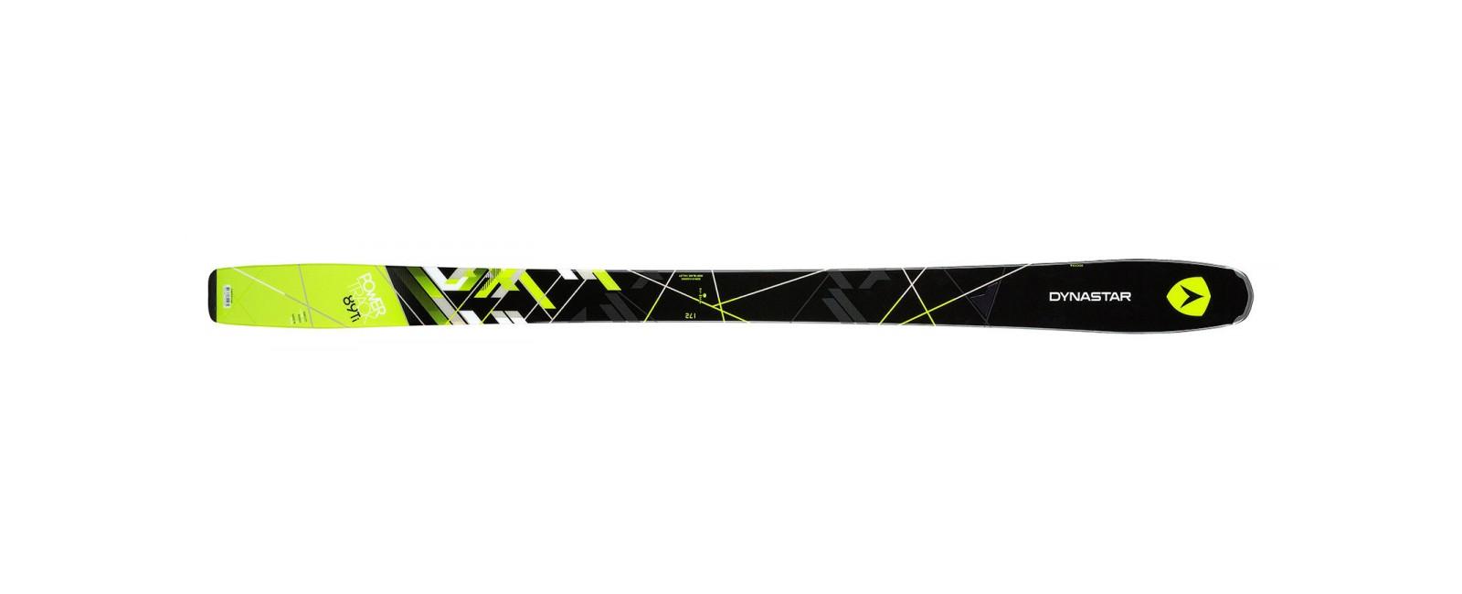 skis POWERTRACK 89