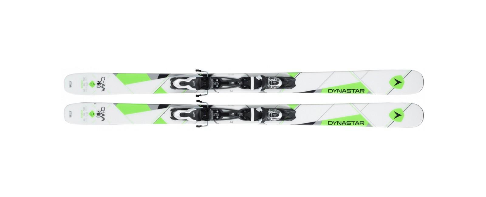 skis CHAM 2.0 (Pro Xpress)