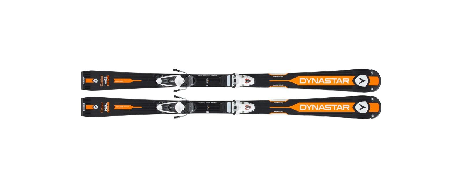 skis SPEED TEAM PRO OPEN