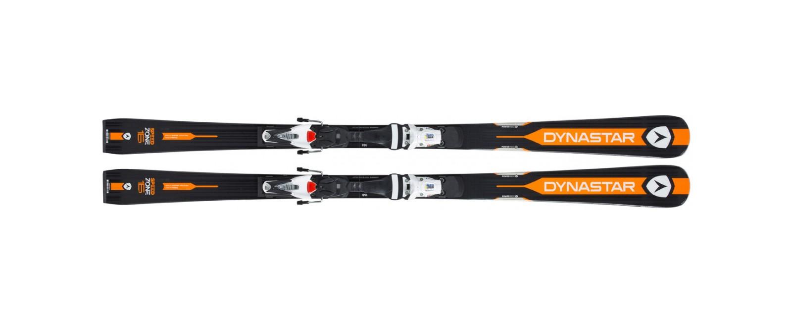 skis SPEED ZONE Ti 16 (R21 Racing)