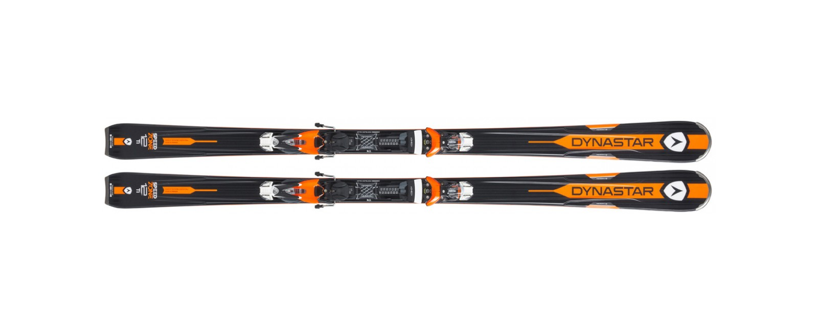 skis SPEED ZONE 12 Ti (Konect)