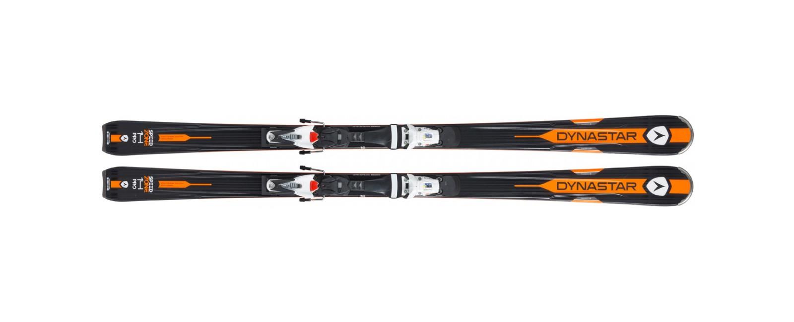 skis SPEED ZONE 14 Pro (R21 Racing)