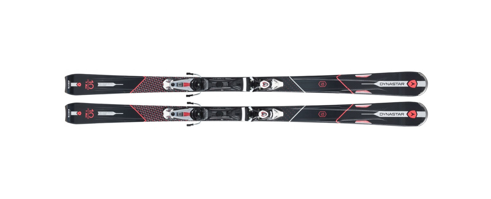 skis INTENSE 12 (Fluid)