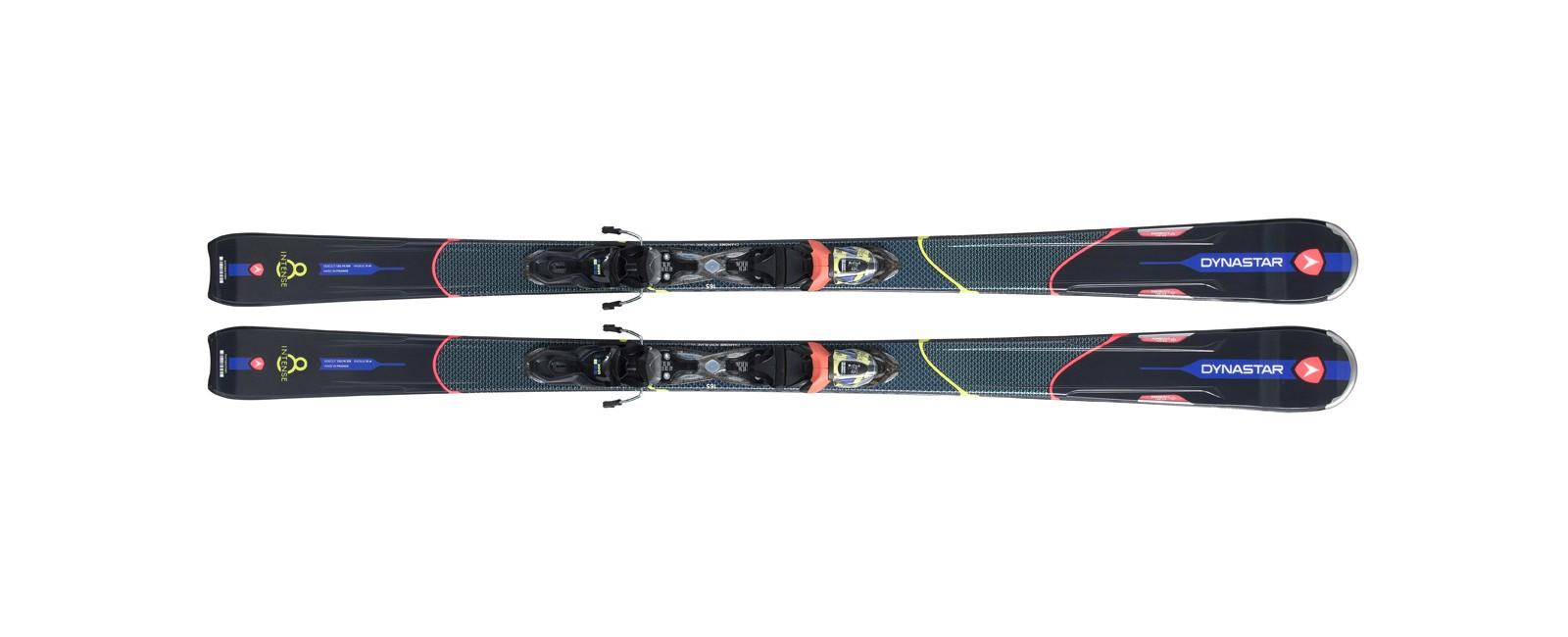 skis INTENSE 8 (XPress)