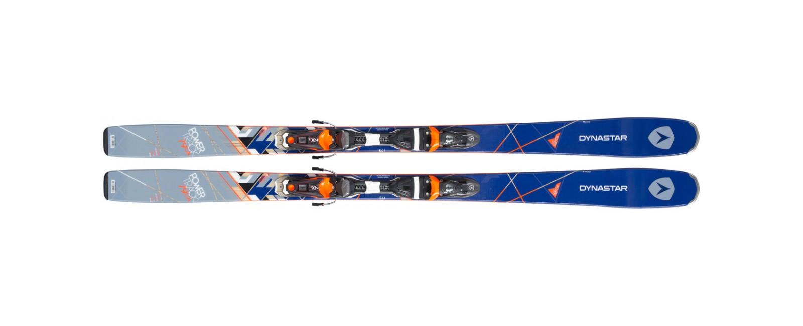 skis POWERTRACK 79 Ca (Fluid X)
