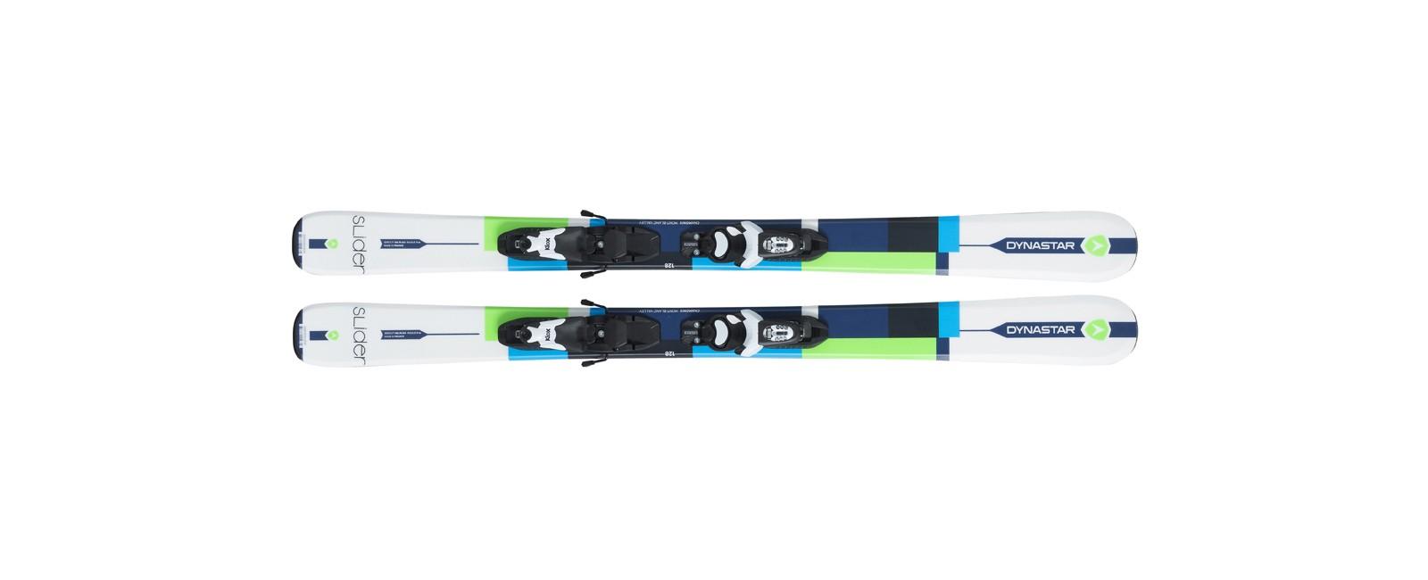 skis SLIDER KID (Kid X)