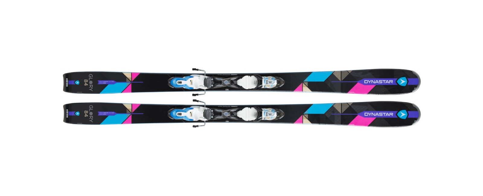 skis GLORY 84 (XPress)