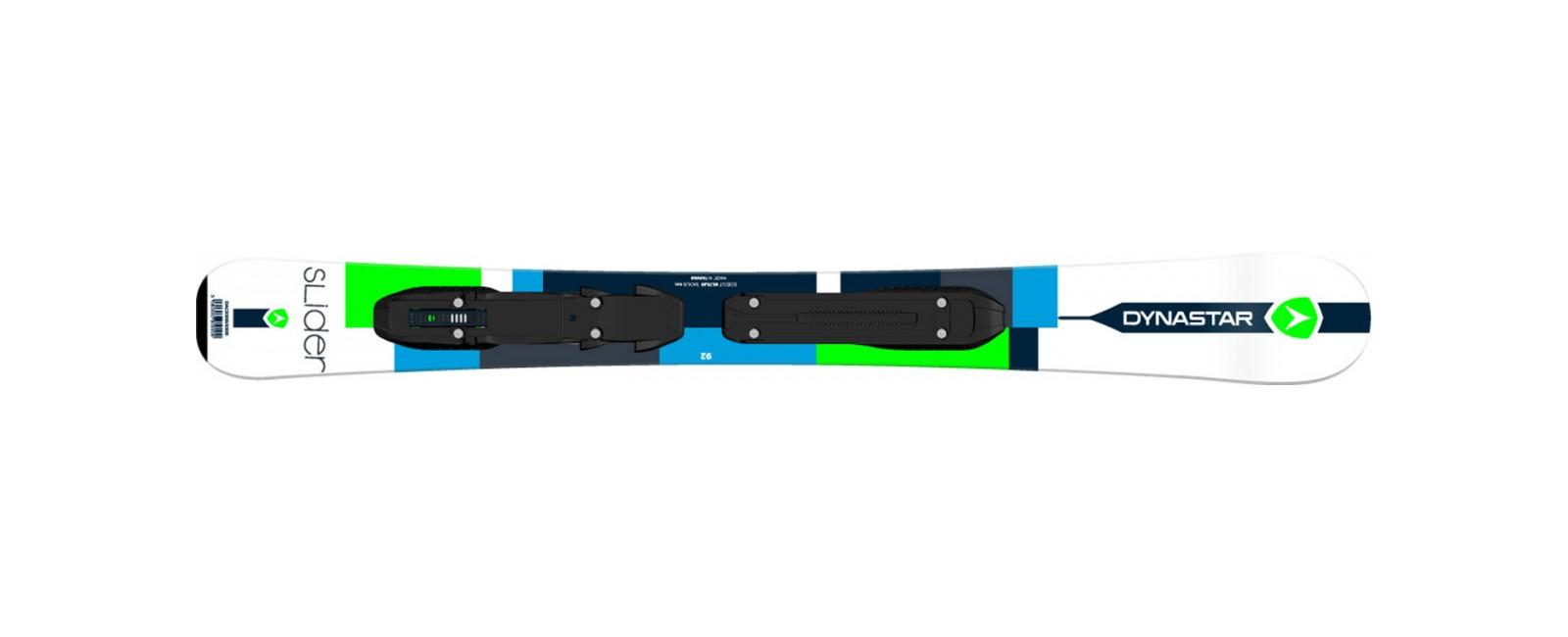 skis SLIDER BABY (Kid X)