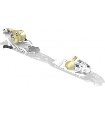 bindings XPRESS W 11 B83 WHITE/GOLD