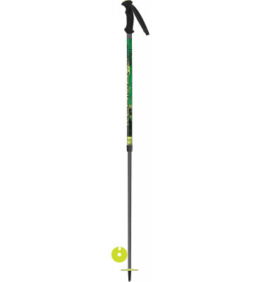 poles TELESCOPIC JR