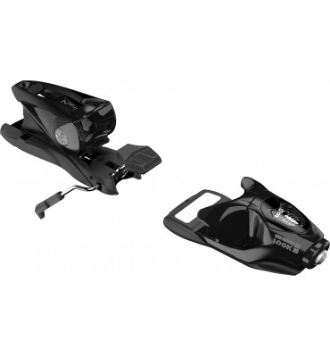 bindings NX 10 B93 BLACK