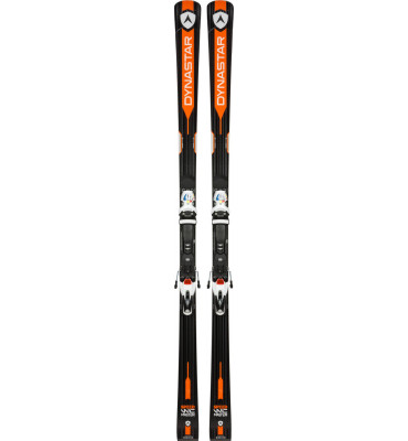 skis SPEED WC MASTER (R21 WC)