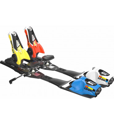 bindings SPX 12 ROCKERFLEX MONDRIAN LIMITED