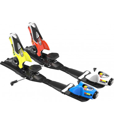 bindings SPX 15 ROCKERFLEX MONDRIAN LIMITED