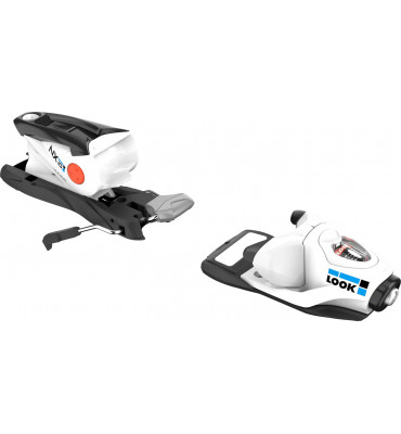 bindings NX JR 10 B73 WHITE ICON