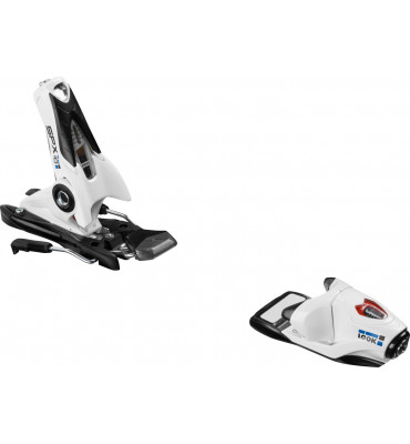 bindings SPX 10 B73 WHITE ICON