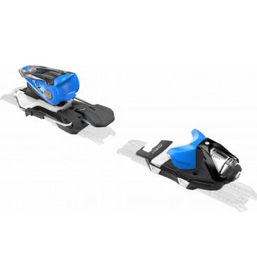 bindings NX 12 KONECT DUAL WTR B80 BLACK/BLUE