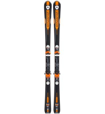 skis SPEED ZONE 12 Ti (Konect)