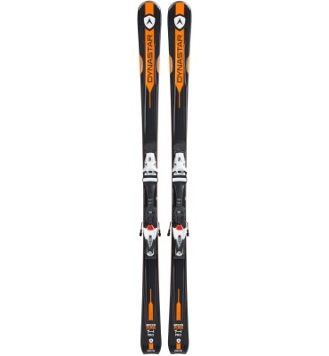 skis SPEED ZONE 14 Pro (R21 Racing)