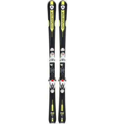 skis SPEED ZONE 10 Ti (Konect)