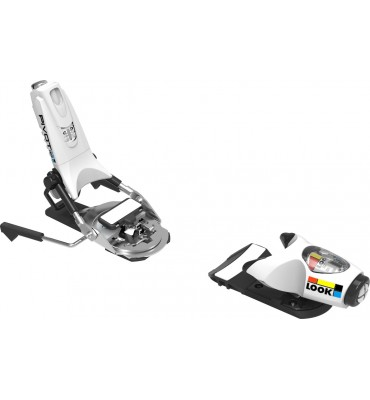 bindings PIVOT 18 B130 WHITE ICON