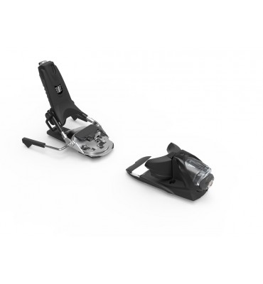 bindings PIVOT 14 DUAL WTR B130 BLACK