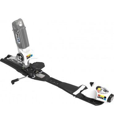 bindings PX 18 WC ROCKERFLEX WHITE ICON