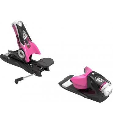 bindings SPX 12 DUAL WTR B100 BLACK PINK
