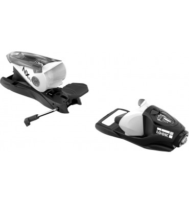 bindings NX 11 B100 BLACK WHITE