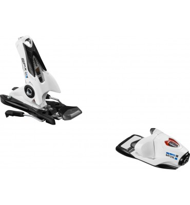 bindings SPX 10 B100 WHITE ICON