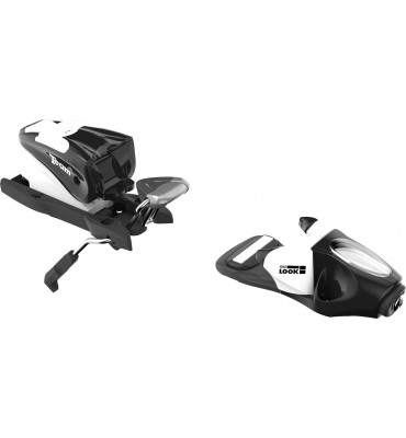 bindings TEAM 4 B76 BLACK WHITE