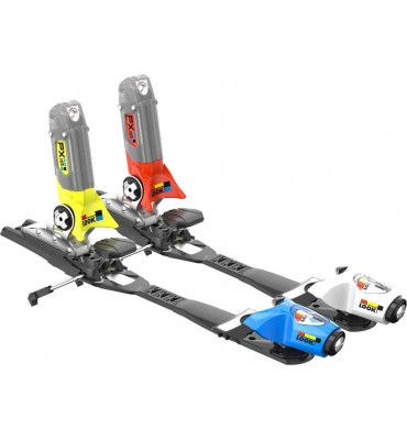bindings PX 18 WC ROCKERFLEX MONDRIAN