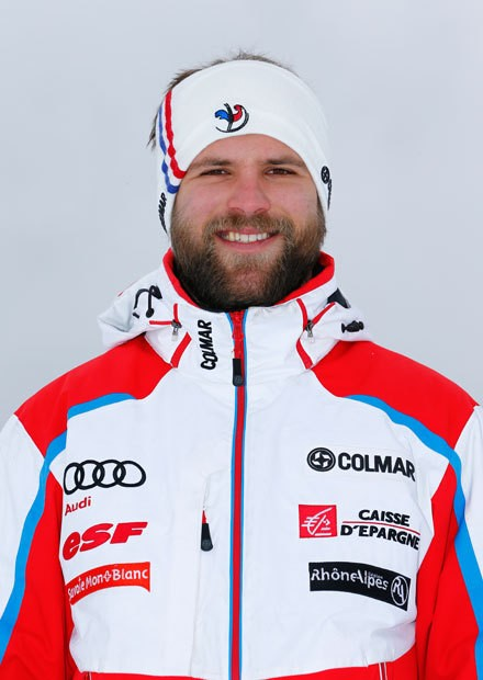 Jonas DEVOUASSOUX