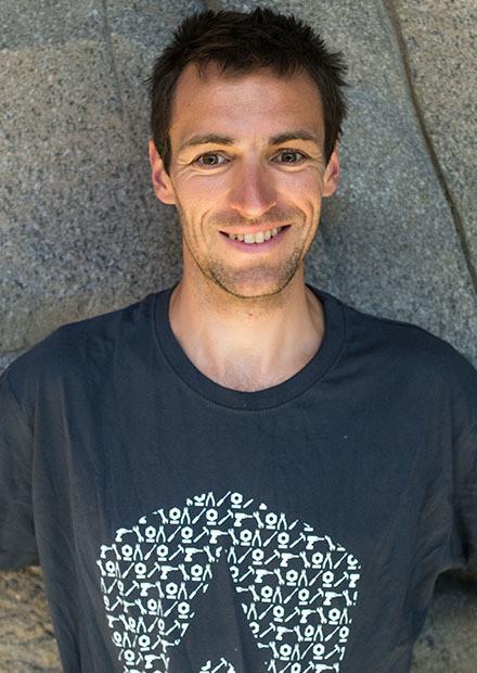 Matteo EYDALLIN