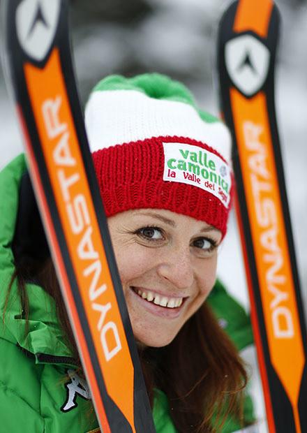 Elena FANCHINI
