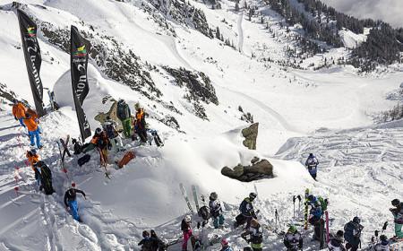 Le Grand Raid Chamonix