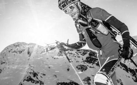 Fast & Curious: Matteo Eydallin
